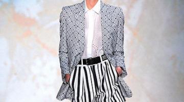 e9f3df97a1 Így viseld a blézert nyáron – Tippek a Paul & Joe márkától