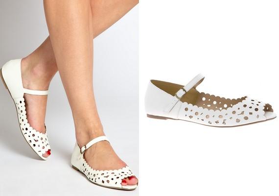 Retikül.hu - A legcsinosabb lapos talpú cipők – Kényelmes megoldás ... fb43e882f1