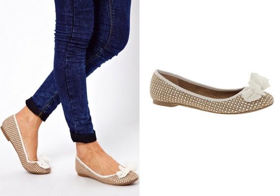 Retikül.hu A legcsinosabb lapos talpú cipők ???Kényelmes