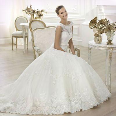 b07cbe7f92 Retikül.hu - 5 dolog, amit tudnod kell az esküvői ruhapróba előtt