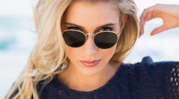 Milyen az arcformád  Ez a napszemüveg illik hozzá 34c89b867d