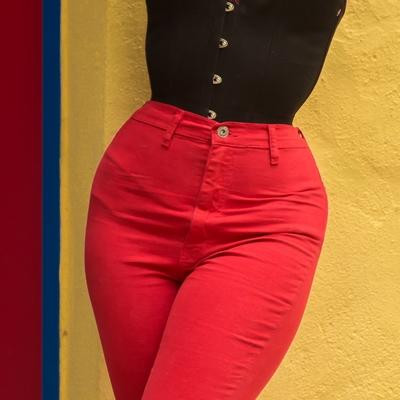 4495a9468d 6 gyakori öltözködési baki, ami 5 kilóval többnek mutat – Ezeket kerüld el!