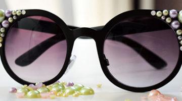Meguntad a tavalyi napszemüveget  Így újítsd fel fillérekből! bfc1098f3f