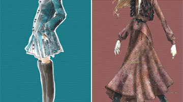 Megválasztották az ősz trendszíneit – Ilyen ruhákat hordj 3c6ba77d13