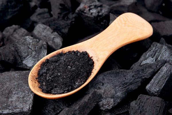 fogyhat-e aktív szénnel