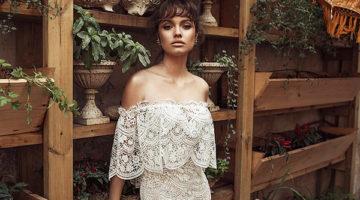 70261f4f3c Szebbet nem is álmodhatnál: lélegzetelállító csipkés esküvői ruhák