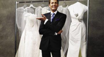 f5e8be219a Mondj igent a ruhára! – Interjú Randy Fenolival, a műsor vezetőjével