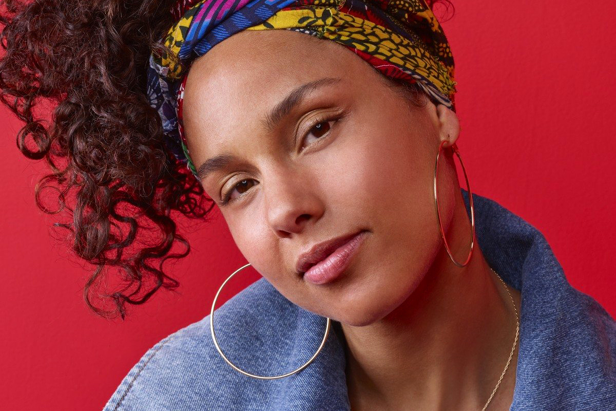 Who is alicia keys dating 2008