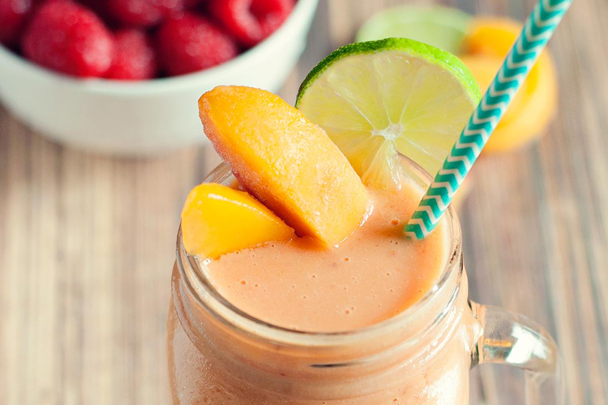 4 szuperegészséges, zsírégető smoothie | Well&fit
