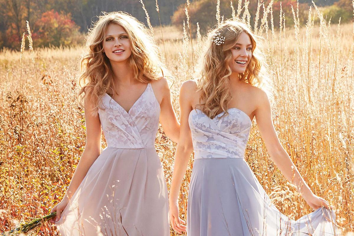 87597c6dbd 12 csodaszép pasztelles és fehér ruha az esküvőre, amit 50 ezer alatt  megkaphatsz