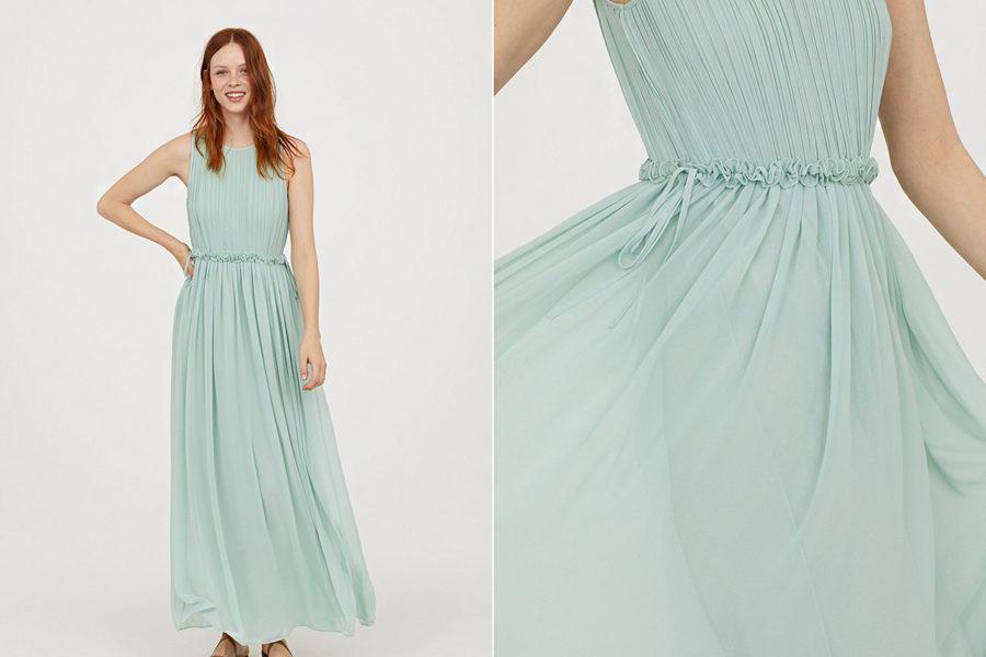 7cb16c150f Retikül.hu - 12 csodaszép pasztelles és fehér ruha az esküvőre, amit ...