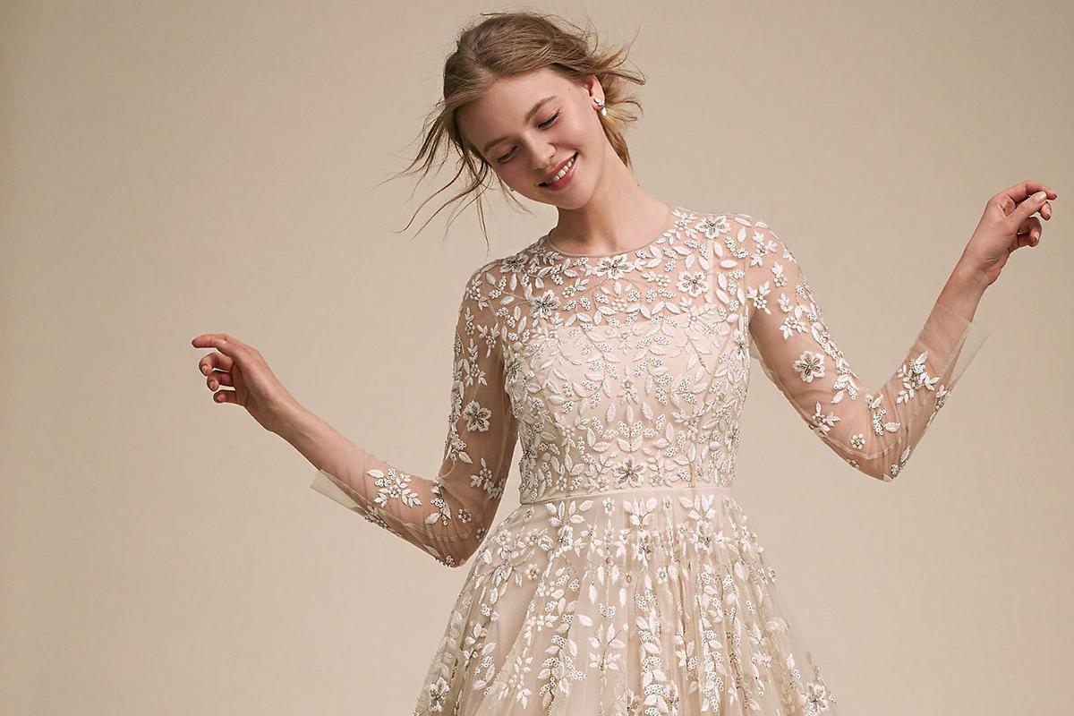 c4d4156ed9 Retikül.hu - Gyönyörű esküvői ruhák őszre: 3 stílus, ami nagyon ...