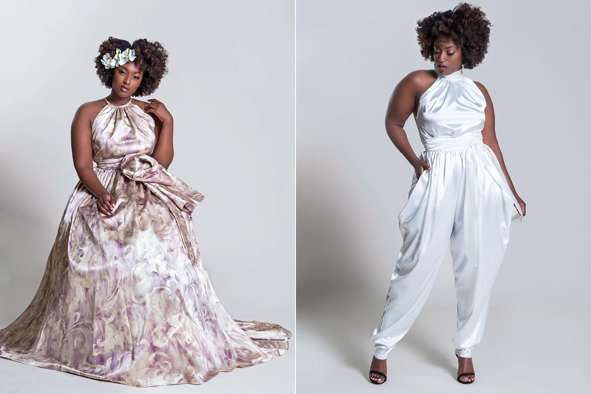 1f5feede04 Telt alakra szabott esküvői ruhák őszre, melyek távolról sem unalmasak