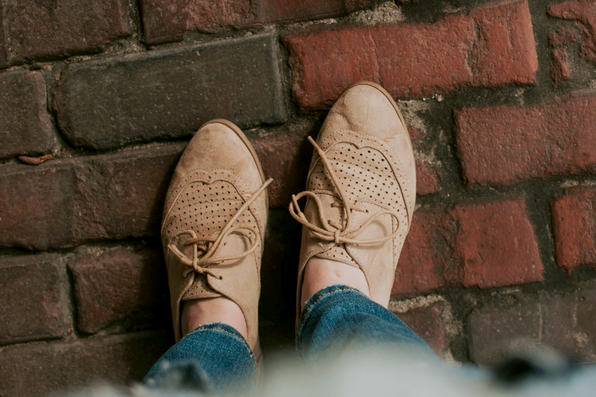 Szorítja, nyomja a lábad a cipő? Okos trükkök, melyekkel kényelmessé teheted