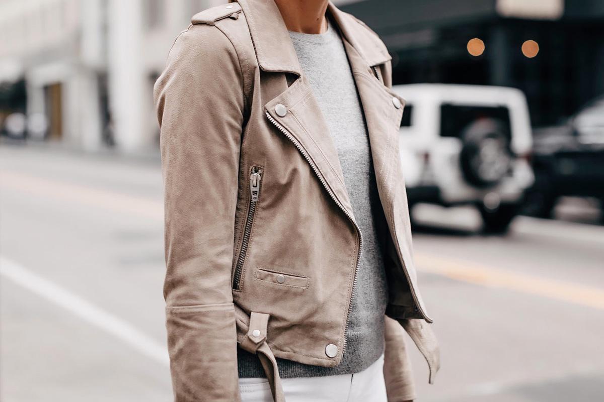 Blézer, dzseki, kabát, pulcsi: így divatosak az alapdarabok idén ősszel