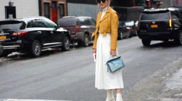 A rövid dzseki az új divat  ilyen sokféleképpen viselheted 0a8575e5f2