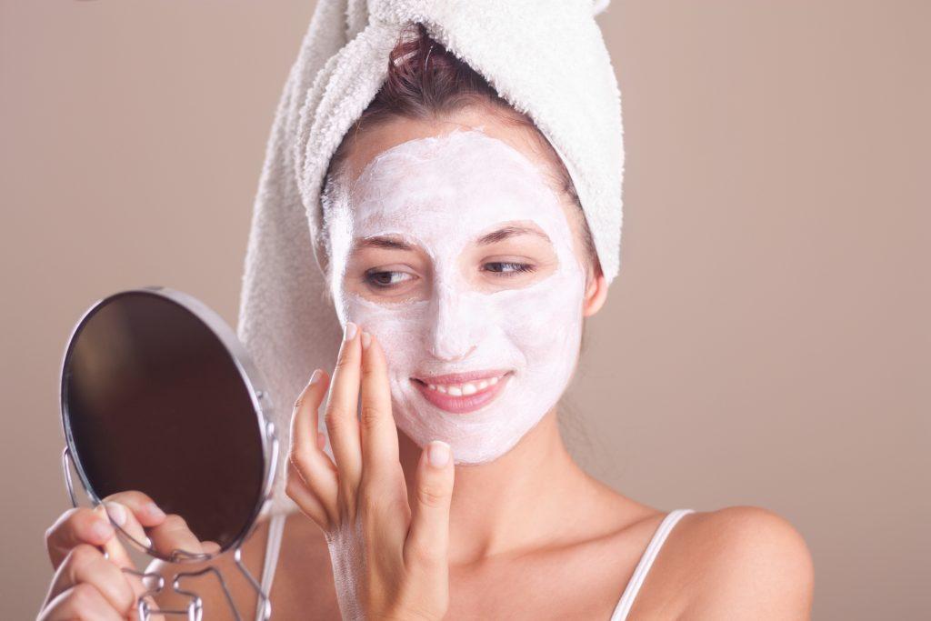 Pórustisztító, házi arcpakolás 4 hozzávalóból: azonnal kitisztul a bőr