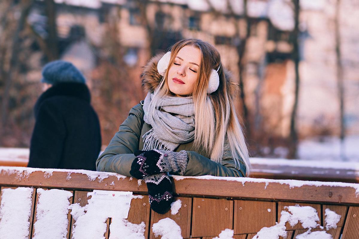 Fázós vagy? 10 megszívlelendő öltözködési trükk télre