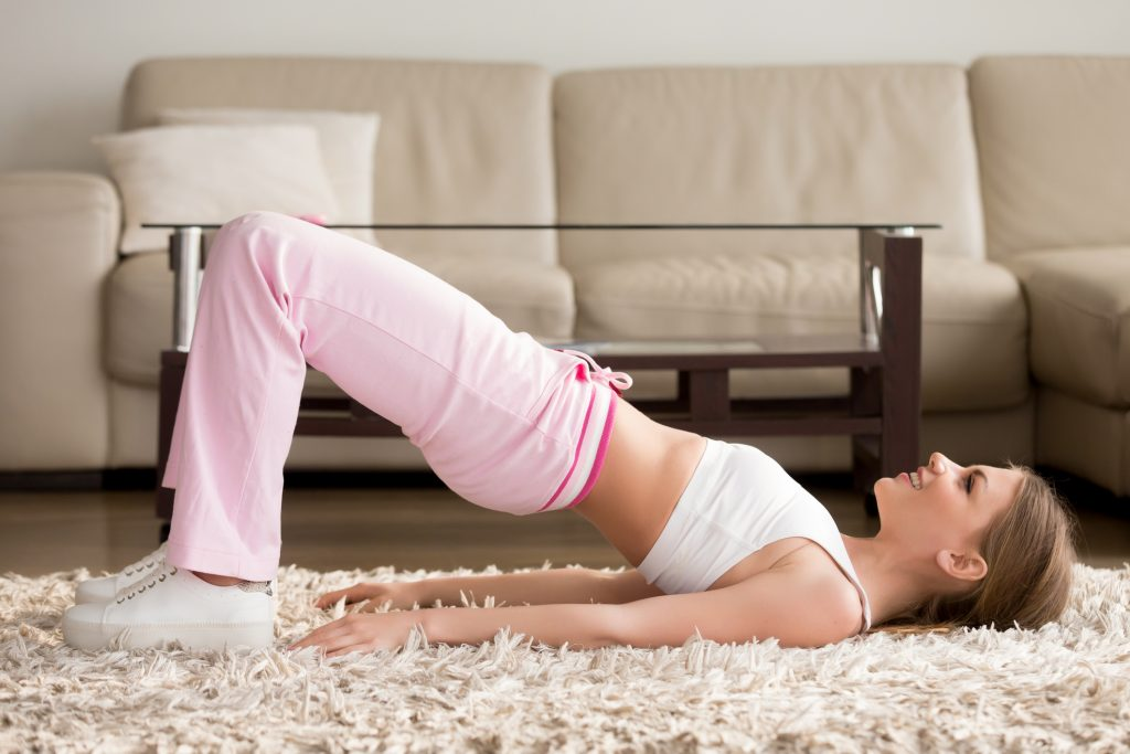 Retikül.hu - Csak 10 perc, de felpörgeti a reggeli anyagcserét: karcsúsító edzés, ugrálás nélkül