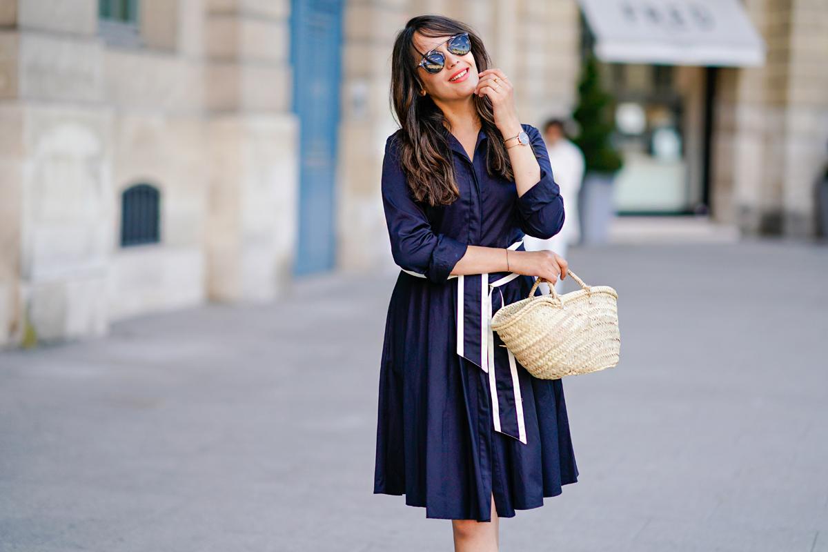 2 centivel keskenyebbnek tűnhet a derekad, ha így öltözöl: szuper tippek az Instagramról