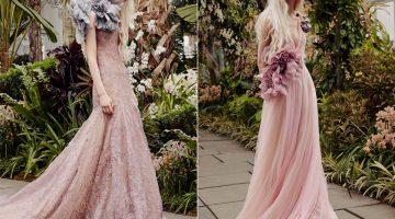 bd8727d05b Eddig csak a mesében láttunk ilyen szépet: a 2020-as esküvői divat sok  meglepetést tartogat
