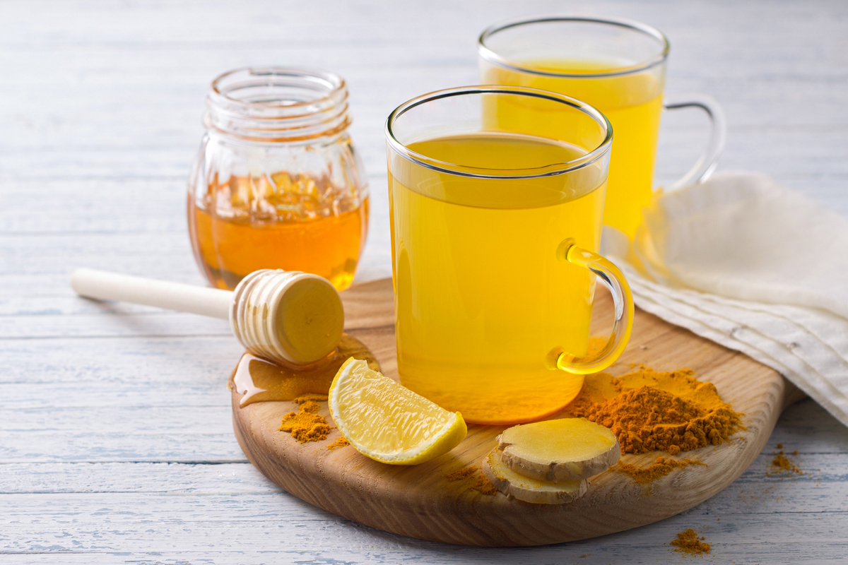 fogyás citromos vízzel