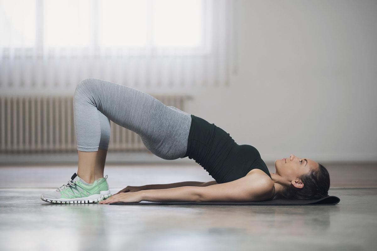 Teljes testre ható Pilates 8 percben: ezt végezve garantált a bikinialak