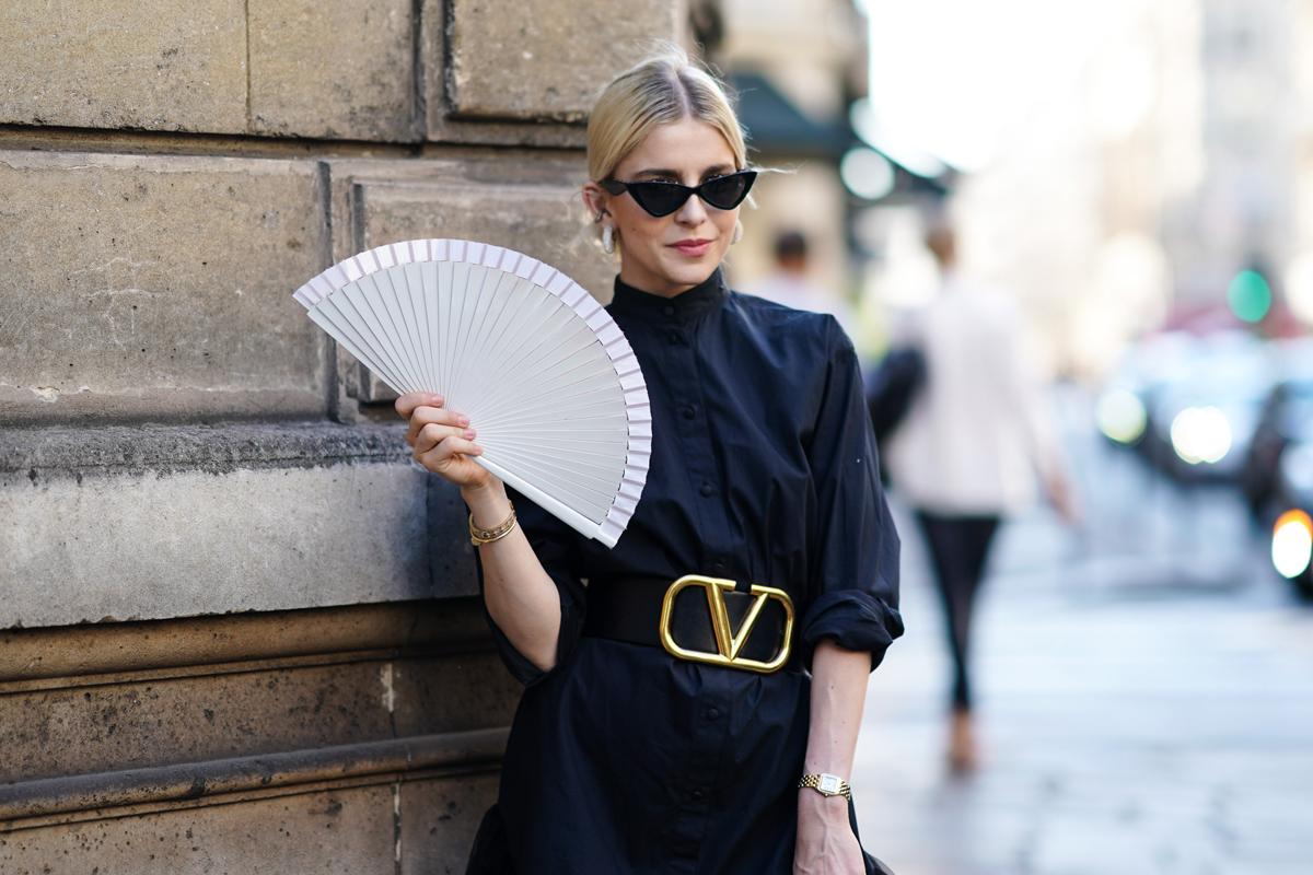 A fekete nyáron is nagyon nőies lehet: így viseld a melegben