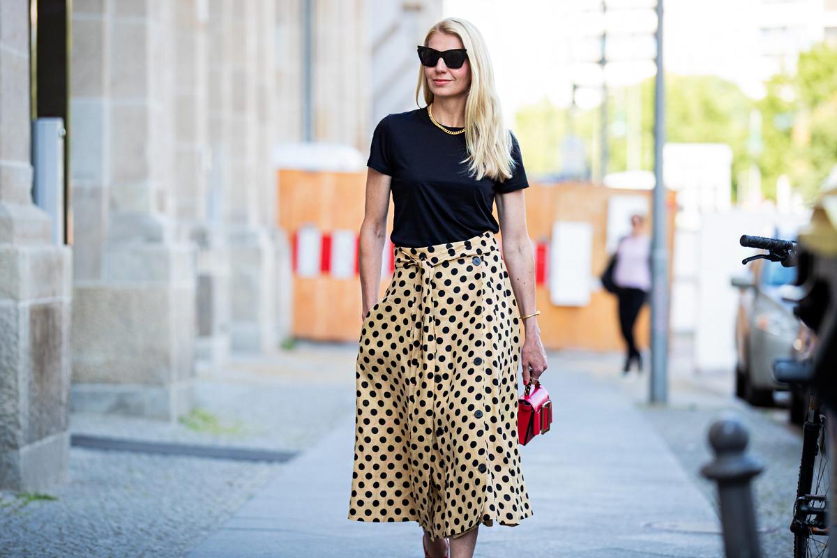 A nyár kedvenc fazonjai voltak, de ősszel még divatosabbak lesznek: hosszú szoknyák árakkal