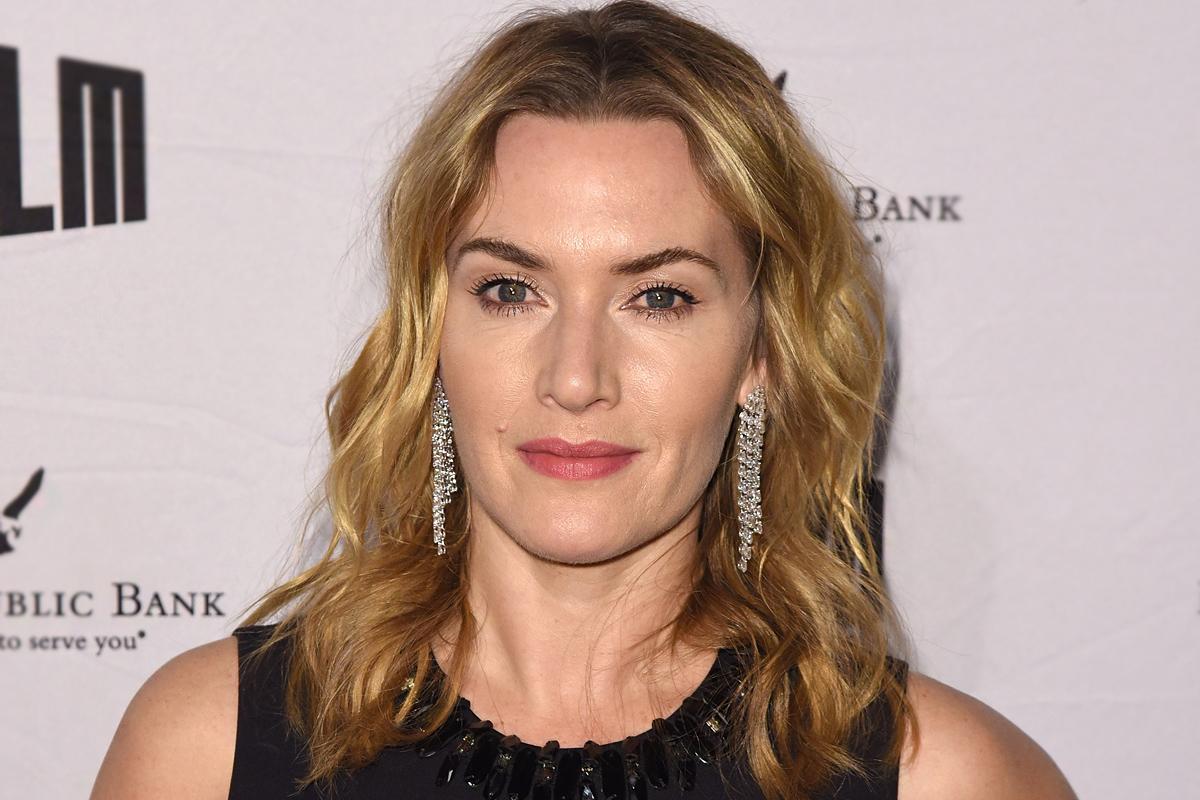 A 45 éves Kate Winslet nem egy szokványos szépségnagykövet: bátran felvállalja ráncait