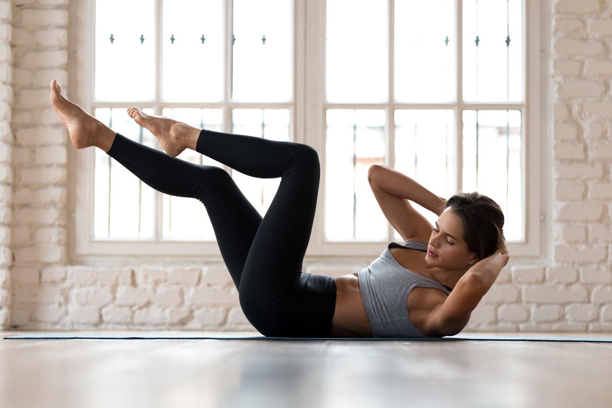 15 perc intenzív Tabata-edzés: jobban olvasztja a zsírt, mint a futás