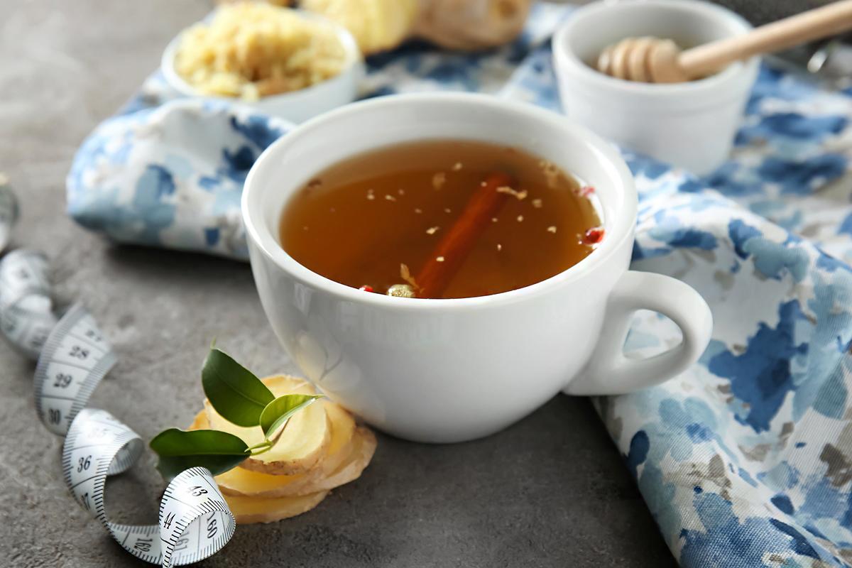 5 tea, amik csúcsra pörgetik a fogyást: hatásosan segítik a zsírbontást