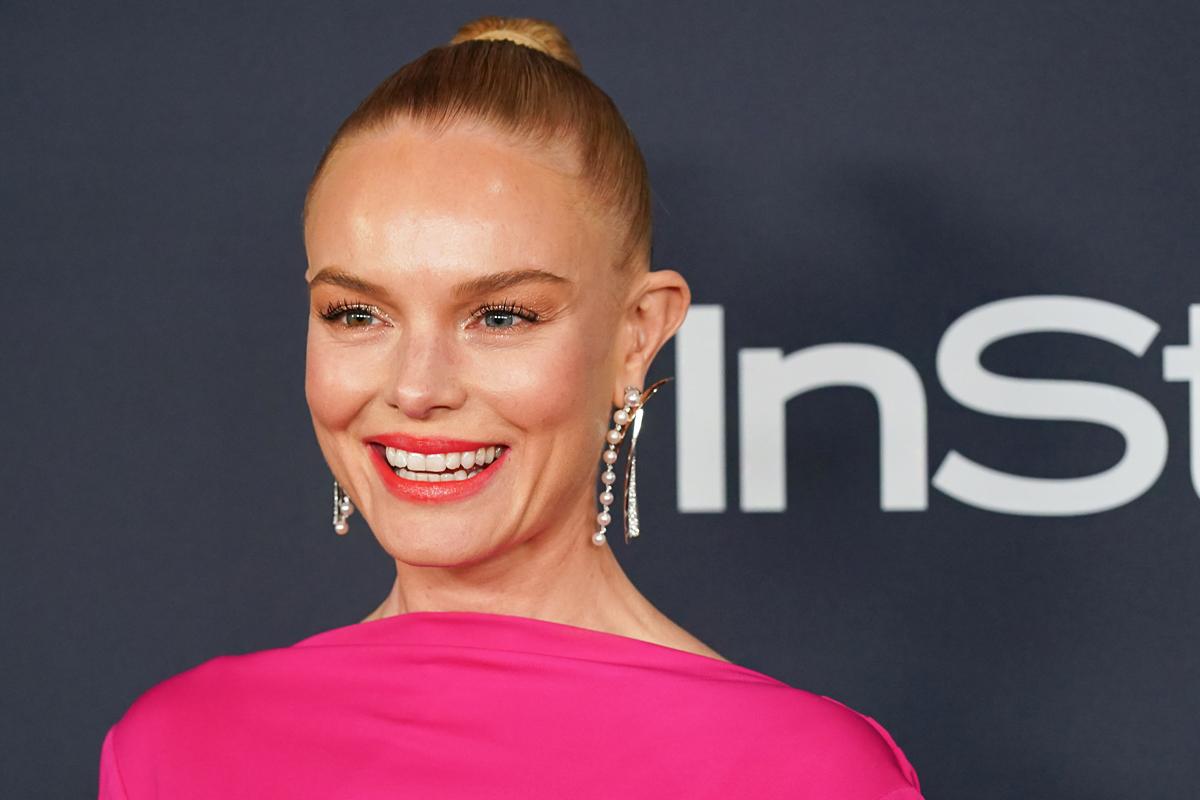A 38 éves Kate Bosworth szépségét csak a nőies stílusa múlja felül: …