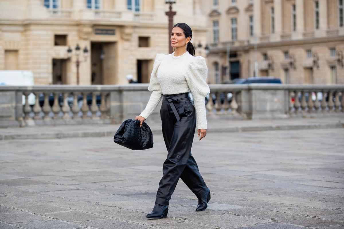 Imádni valóan nőies szettek, amelyekben jól mutat a kötött pulóver: elképesztően sikkes lesz, ha így viseled